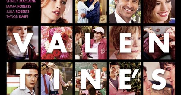 valentine day movie los angeles