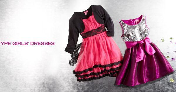 Hype Girls&-39- Dresses - http://premiumhabits.com/hype-girls-dresses ...