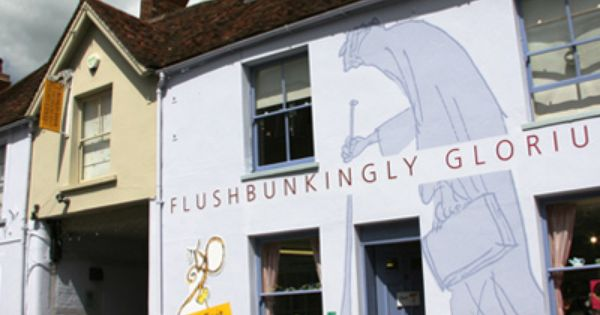 """Roald Dahl Museum, Great Missenden: """"A wonderful homage to one of the"""