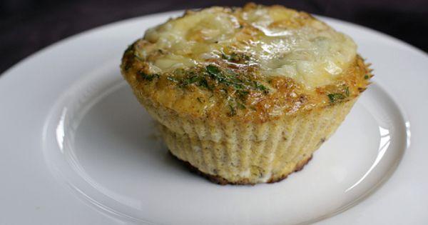 ٧ وصفات مافن للإفطار سوبرماما Food Breakfast Muffin
