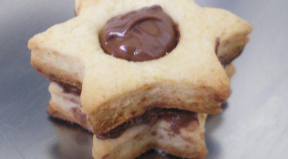 Galletas de Stevia con Chocolate sin Azúcar | Recetas para