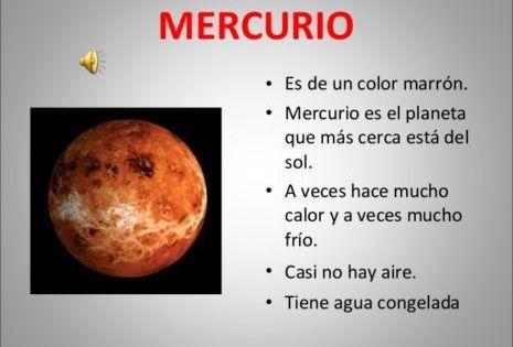 Imágenes Del Sistema Solar Planetas Maquetas Dibujos Información Imagenes Del Sistema Solar Planeta Mercurio Para Niños Sistema Solar
