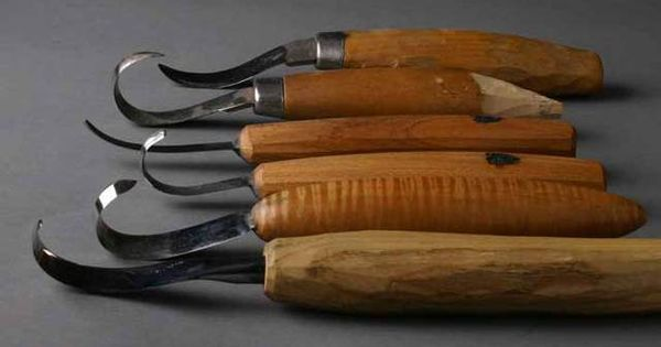 Which is the best spoon carving knife hook wood