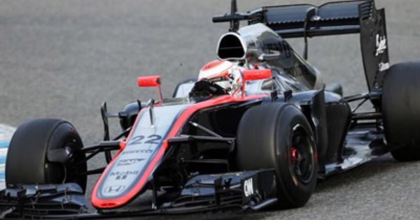 Barcelona F1 Test 2 Day 2 F1technical Net Mclaren Car Features Autosport