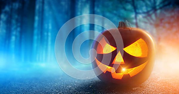 Spooky Halloween Night Download From Over 47 Million High