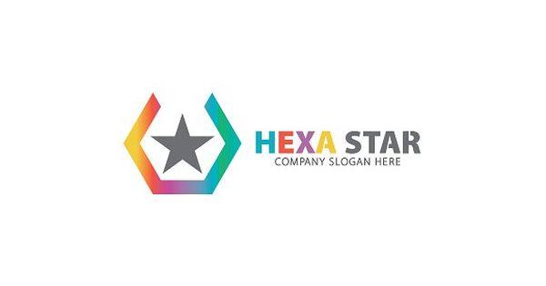 Hexa Star Logo