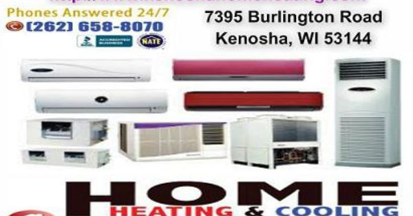 Our Heating And Air Conditioning Services Are Available 24 7 Http