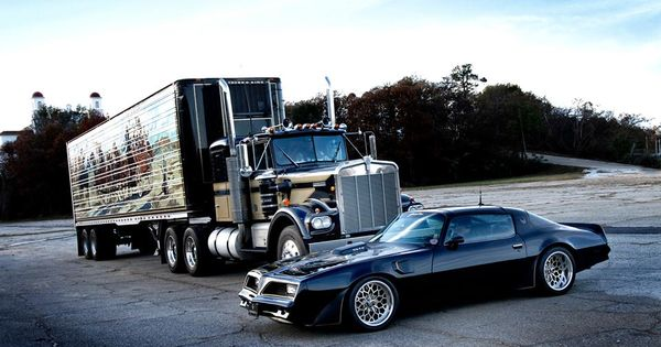 smokey and the bandit camaro firebird pinterest. Black Bedroom Furniture Sets. Home Design Ideas