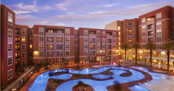 Nahb The District On Apache Housing Developers Arizona State University Arizona State