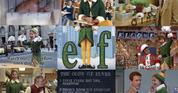 Funny Elf Christmas Card Idea I Edited My Family Into Scenes From