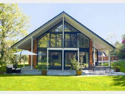 Designhaus plan einfamilienhaus von baufritz hausxxl for Einfamilienhaus klassisch