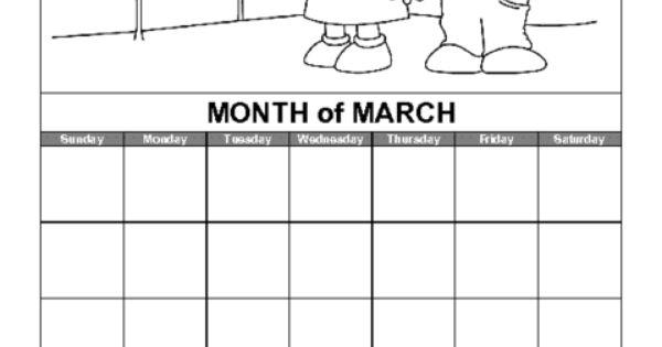 June Calendar Education World : Education world calendar template teaching ideas