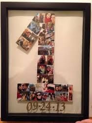 Homemade Gift Ideas For Girlfriend Google Search One Year