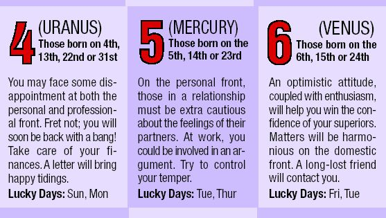 Numerology number 5 and 6 compatibility picture 3