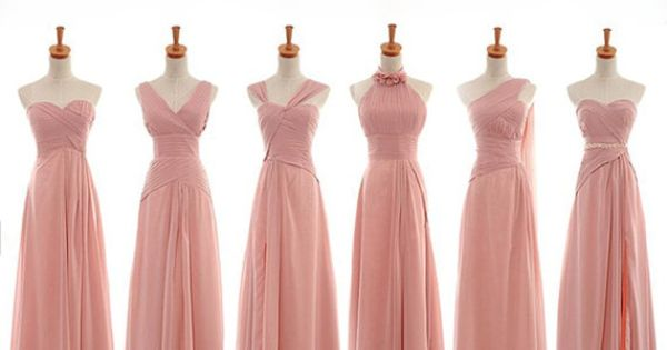 not sure if you want long dresses but these are pretty neat,