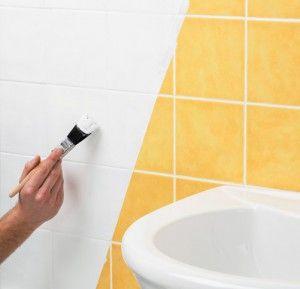 Painting Over Ceramic Tiles Jack S Paint Hardware Painting Ceramic Tiles Painting Over Tiles Painting Tile