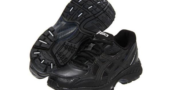 Teri ASICS GEL Foundation Walker 2® Vandresko kvinner  Walking shoes women