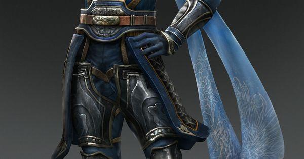 Dynasty Warriors 8   Game Art   Pinterest   Dynasty ...