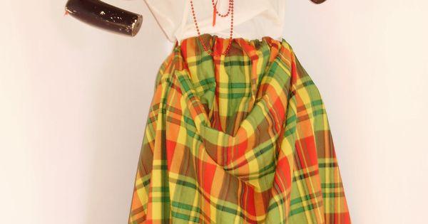 Robe traditionnel madras costumes traditionnels et for Quand les robes de mariage seront elles en vente