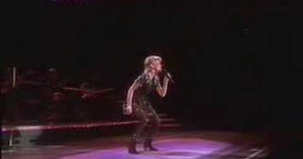 Olivia Newton John Deeper Than The Night Olivia Newton John John Concert
