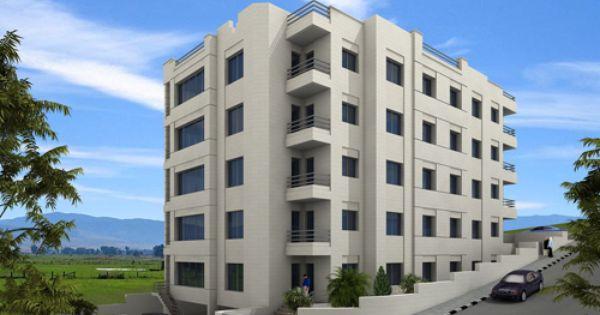 مشروع روابي صويلح 2 يقع المشروع على شارع الملك عبدالله الثاني المدينة الطبية سابقا تقاطع صويلح ويتكون من شقق سكن Structures Building Multi Story Building