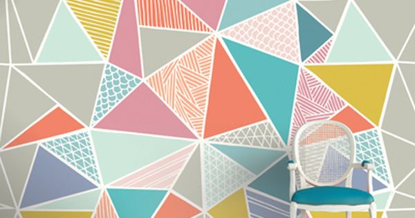 print & pattern: HOMEWARES - sian elin