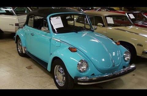 1974 Vw Super Beetle Convertible 1600cc Vw Super Beetle Beetle Convertible Volkswagen Cc
