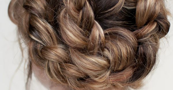 Braided hairstyle Hair Style