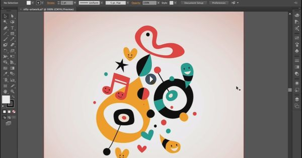 how to put illustrator artboards into indesign