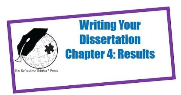 Dr Cheryl Lentz Chapter 4 Result Dissertation Writing Tip Average Phd Length Doctoral Thesi