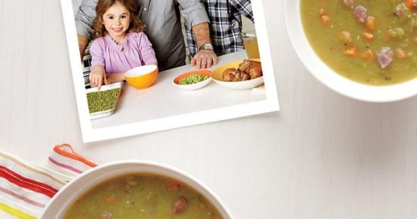 split pea soup with ham split pea and ham soup i top 50 soup with ham ...