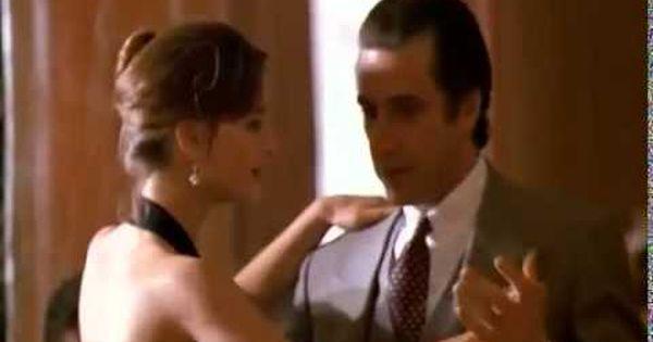 Ноты Танго Фильма Запах Женщины