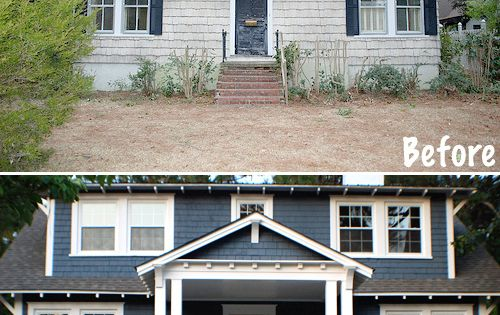 Sherwin williams outerspace paint pinterest exterior - Sherwin williams outerspace exterior ...