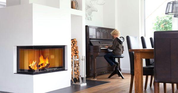 vente foyer ferm grande largeur 33000 cheminees installation po le bois bordeaux. Black Bedroom Furniture Sets. Home Design Ideas