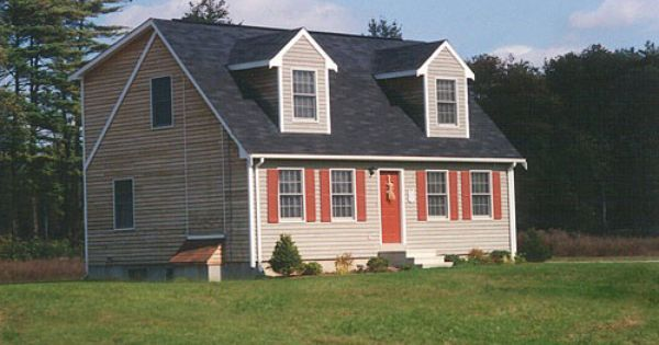 Cape cod dormer google search upstairs pinterest for Cape cod dormers