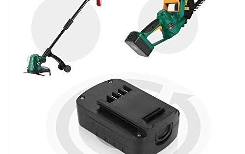 20v Cordless Portable Shenghuajie 20v Cordless Portable Handheld Grass Trimmer Light Weight 1500ma H Battery Garden Garden Cable