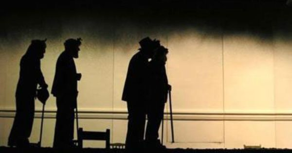 Antigone Sophocles National Theatre Habimah And The Cameri Theatre Tel Aviv Israel 2007 Director Hanan Snir Desig Antigone National Theatre Theatre