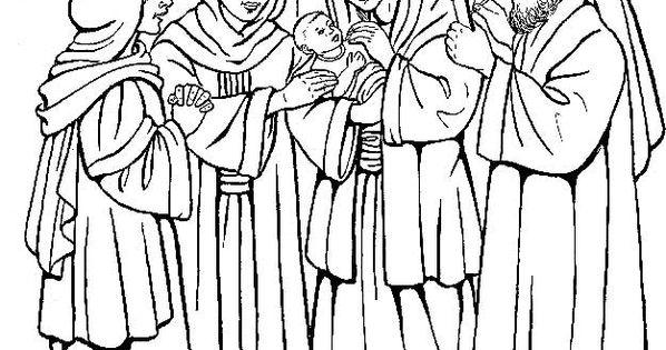 Kleurplaten Kerst Jozef Droom Jezus De Geboorte Van Johannes De Doper Kerst Kleurplaten