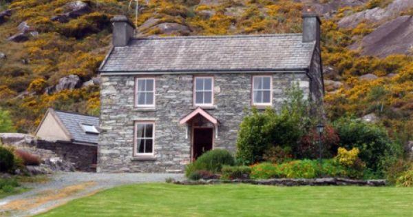 Rock House Cork Ireland Cottage Rental Ring Of Berra