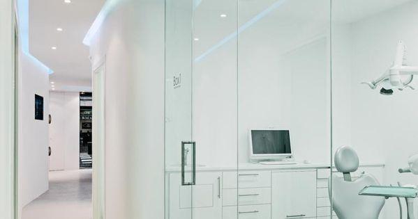 El proyecto consiste en la imagen de marca y el - Proyecto clinica dental ...