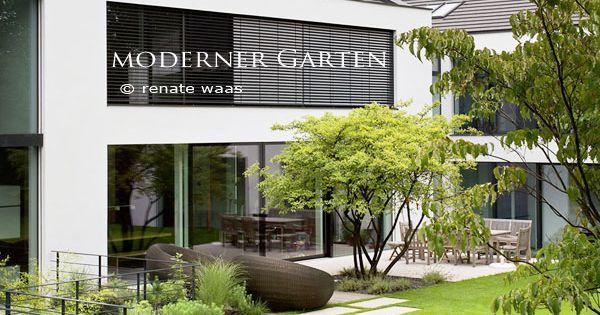 Moderner Garten Gartendesign Moderner Garten Gartengestaltung Landschaftsgestaltung