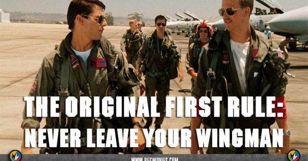 Never leave your wingman. #TopGun | Action & Adventure ...