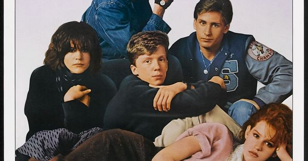 "What ""The Breakfast Club"" Can Teach Us About Millennials"