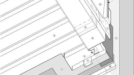 Pin On Architecture Construction Details