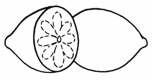 Limon Boyama Sayfasi 4 Sinif Duzenleme Duzenleme Limon