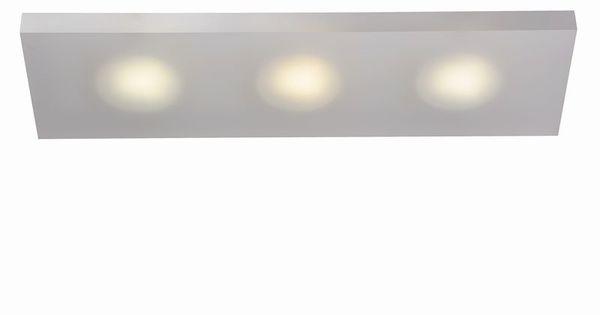 Plafonnier salle de bain winx 3 marque lucide salle de for Eclairage salle de bain lapeyre