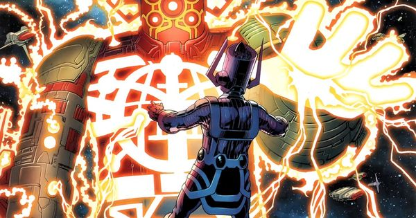 Best ideas about Space Galactus, Galactus Marvel and Vs ...