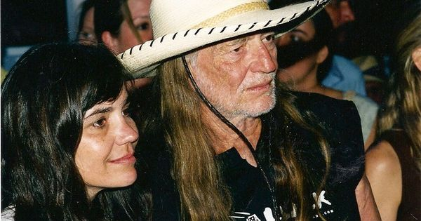 Susie S Gospel Hour Willie Nelson And Daughter Susie