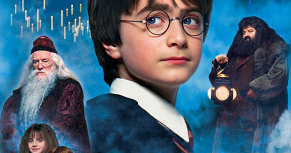 Harry potter l 39 cole des sorciers livres pinterest - Harry potter la chambre des secrets streaming ...