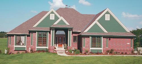 Dbi3005 The Wrenwood At Menards Southern House Plan House Plans Craftsman Floor Plans